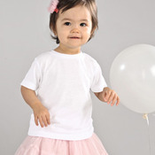 Infant Polyester T-Shirt