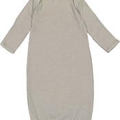 Infant Baby Rib Layette